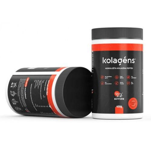 Kolagēns™ 450g pulveris