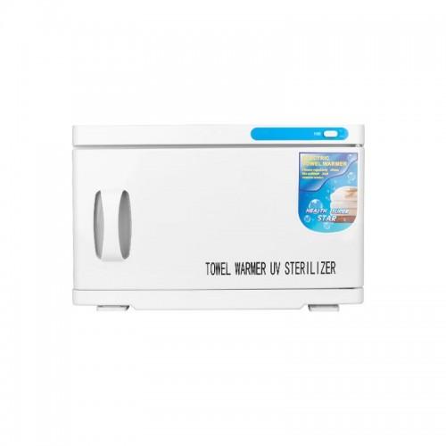 UV Dvieļu sildītājs ar sterilizatoru 16L