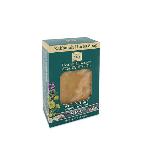 Kabbalah Herbs Soap 100g - kabaļas augu ziepes