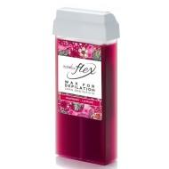 Italwax FLEX  Raspberry 100ml - titāna dioksīda vasks ar aveņu aromātu