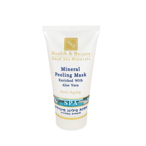 H&B Mineral Peeling Mask 150ml