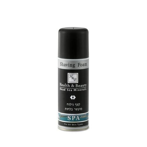 H&B Shaving Foam 250ml - skūšanās putas