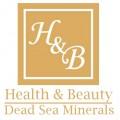 Health&Beauty Dead sea minerals