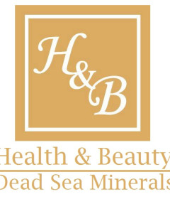 Health&Beauty Dead sea minerals