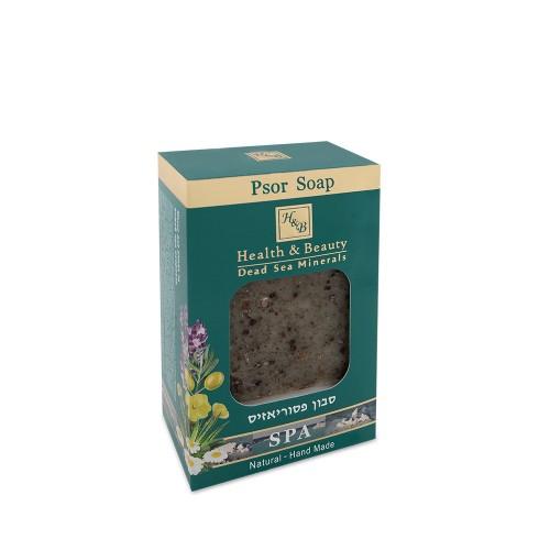 Psor Soap 100g - ziepes psoriāzes ādas kopšanai