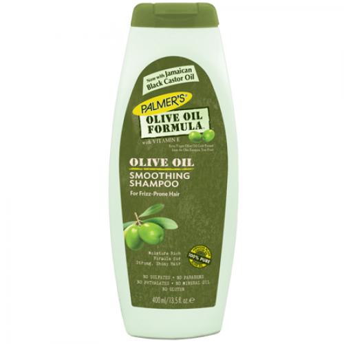 Palmer's Olīvu eļļas nogludinošs šampūns 400ml