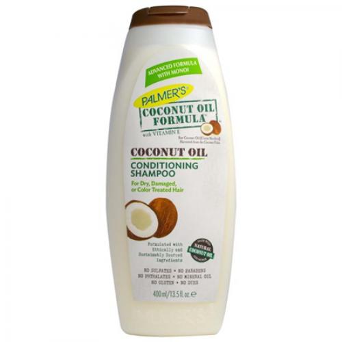 Palmer's Kokosriekstu Eļļas Šampūns 400ml