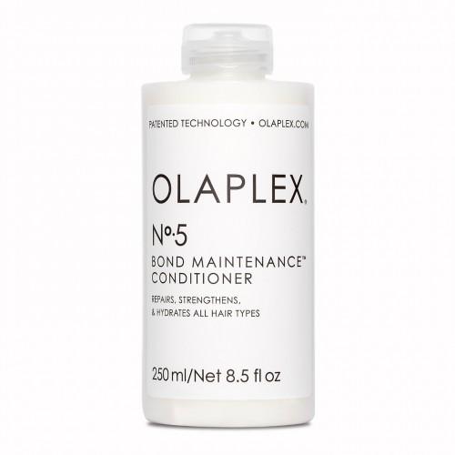Olaplex No.5 Bond Maintenance Conditioner - intensīvi mitrinošs, matus atjaunošs kondicionieris