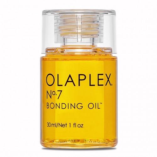 Olaplex No.7 Bonding Oil - atjaunojoša, aizsargājoša matu eļļa