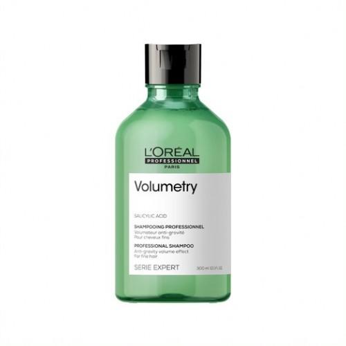 L'Oreal Professionnel Serie Expert Volumetry Shampoo - Apjomu piešķirošs šampuns smalkiem matiem