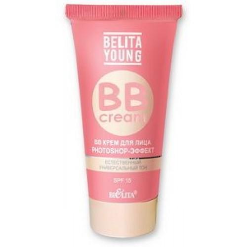 Belita Young. BB krēms sejai (30 ml)