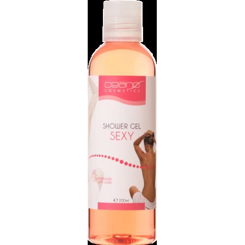 Dušas želeja SEXY Ceano Cosmetics (Sexy 212 aromāts) 200ml