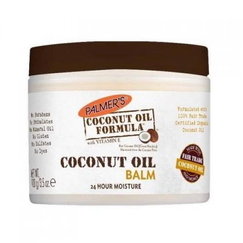 Palmer's Coconut Oil Balm - Kokosriekstu Eļļas Balzams Ķermenim, 100g