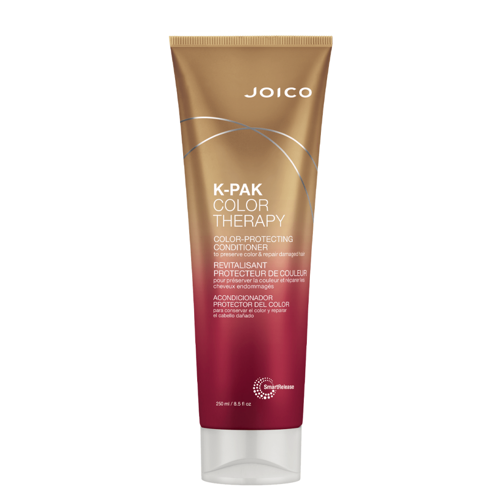 JOICO K-PAK Color Therapy Conditioner - Kondicionieris krāsotiem matiem, 250ml
