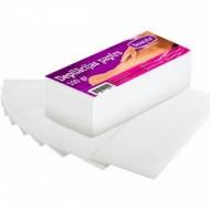 Depilatory paper 7cmX20cm 100gr., 100gab - depilācijas papīrs