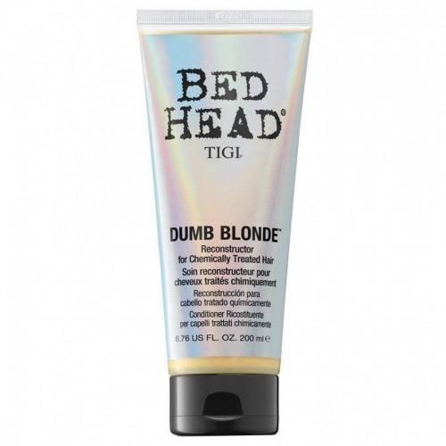 TIGI Bed Head Dumb Blonde Reconstructor 200ml - kondicionieris bojātiem matiem