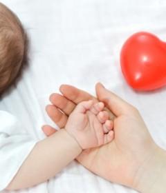 Kosmētika māmiņām un mazuļiem