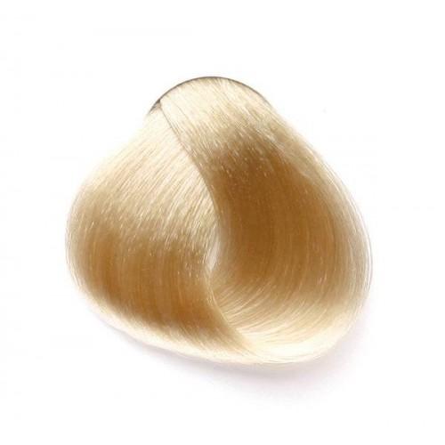 Inebrya color Nr.10/0 - permanenta matu krāsa