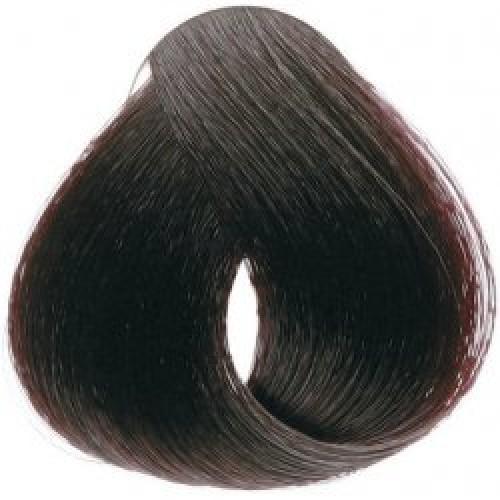 Inebrya color Nr.1/20 - permanenta matu krāsa