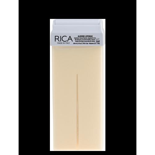 Mandeļu vasks RICA 100ml vaksācijas vasks