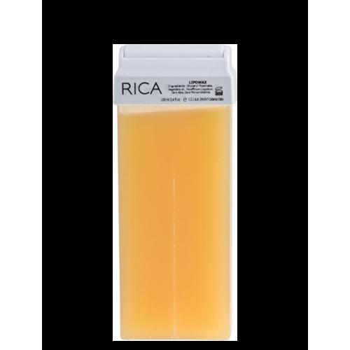 Zelta vasks RICA 100ml - vaski vaksācijai