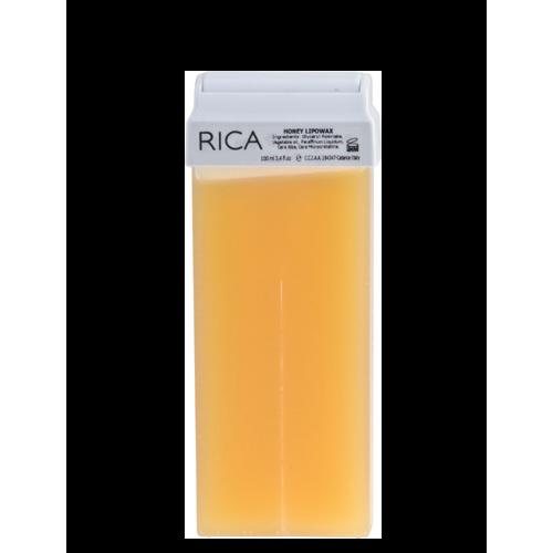 Medus vasks RICA 100ml - vaksācijas vaski