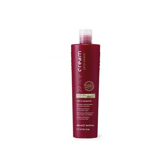 Inebrya Pro-Color Color Perfect šampūns 300ml