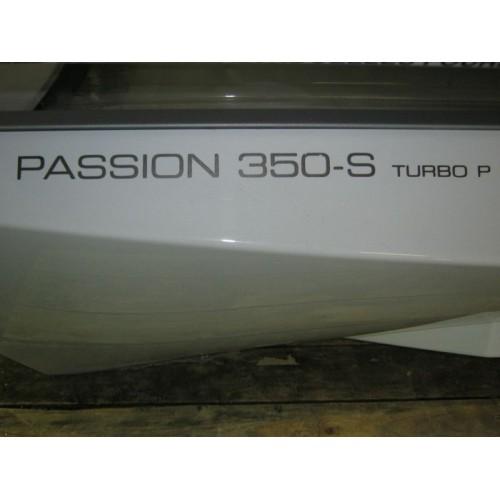 Ergoline Passion 350-s Turbo Power 2010