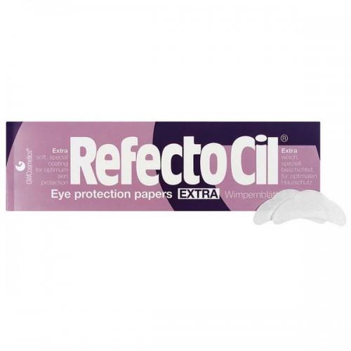 Refectocil aizsargloksnītes extra soft 80 gb.