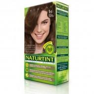 Naturtint Green technologies matu krāsa 5G(zeltainais gaišais kastanis)165ml