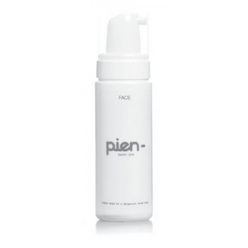 Pien-DAIRY SPA FACE 180ml - Dabīgas putas sejas ādas tīrīšanai Pien