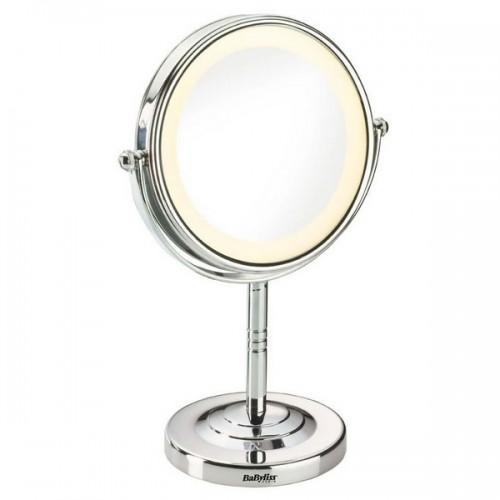 BaByliss 8435 E spogulis ar apgaismojumu 11cm