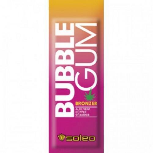 Solārija krēms SOLEO Bubble Gum Bronzer 15ml