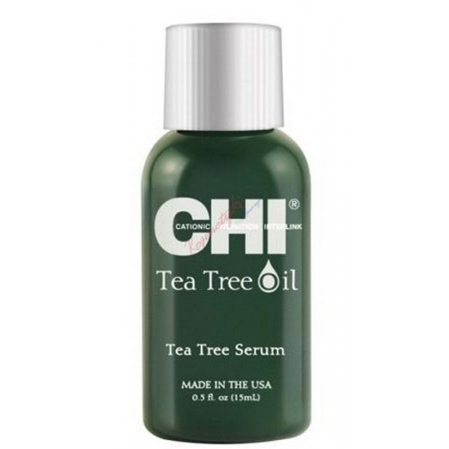 CHI Tea Tree Oil Serum 15ml - matu serums