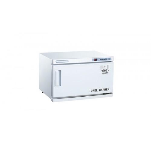 Dvieļu sildītājs-sterilizators Weelko Warmex 16