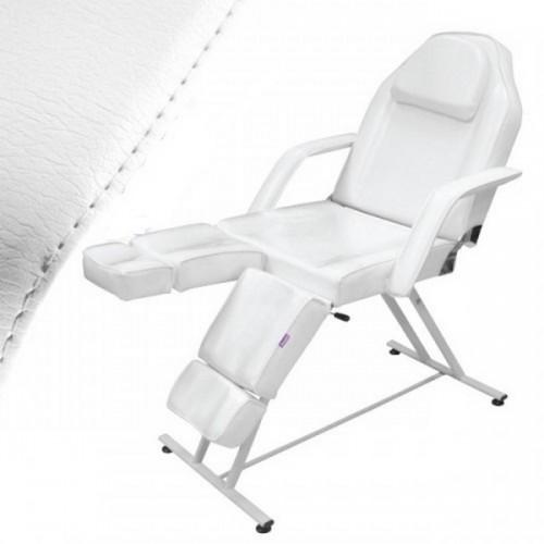 Mehāniska pedikīra kušete-multifunkcionāls krēsls 8242