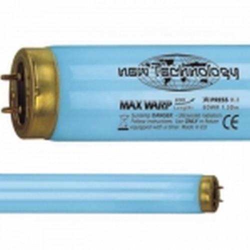 Solārija lampa Max Warp 800 Longlife X-Press 0.3 160W