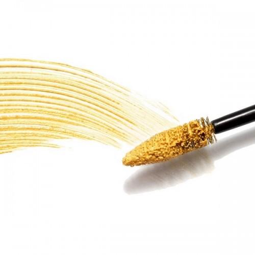 Play Up Colour Hair Mascara Yellow - tonējošā matu tuša 18ml