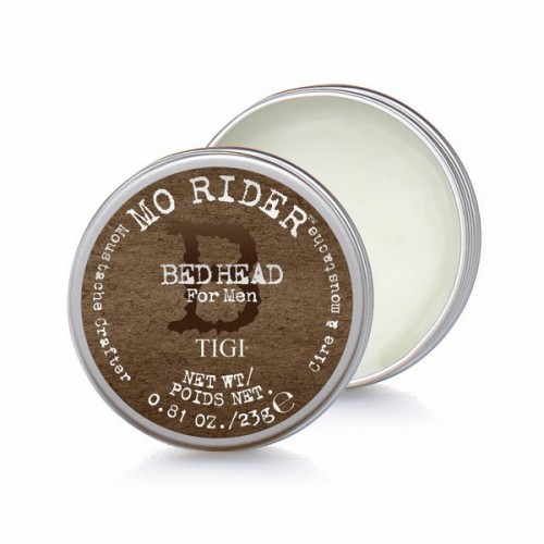 TIGI Bed Head For Men Mo Rider 28g Vasks ūsām un bārdai