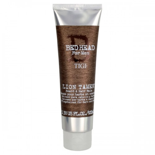 TIGI Bed Head For Men Lion Tamer 100ml - bārdas un matu balzāms
