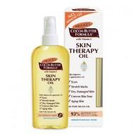 Palmer's CBF Skin Therapy Oil - kakao sviesta terapijas eļļa ādai 150ml