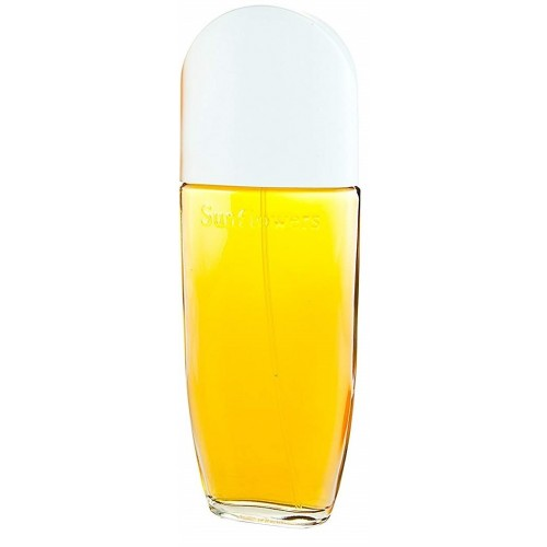 Elizabeth Arden Sunflowers, EDT, 100ml - Sieviešu smaržas