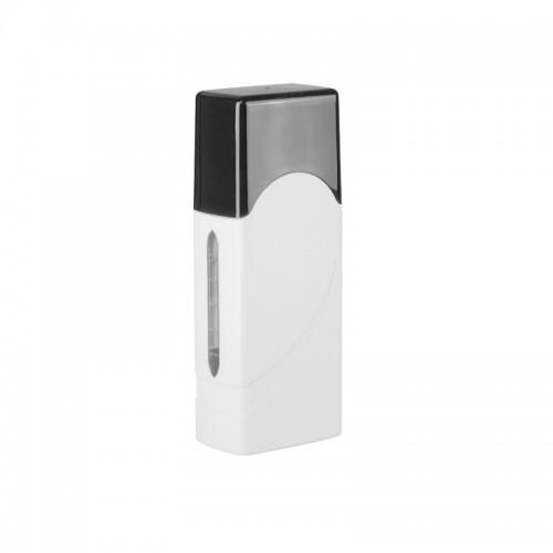Vaska sildītājs vienai vaska kasetei FO 40W, balts